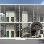 Patrimonio historico 2 Dimensionando Novos Hospitais