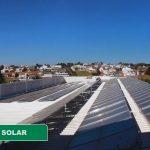 Placas Solares Pró Saúde, 25 anos