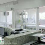 UTI Cardiologica facebook Taxa de ocupação dos centros cirúrgicos
