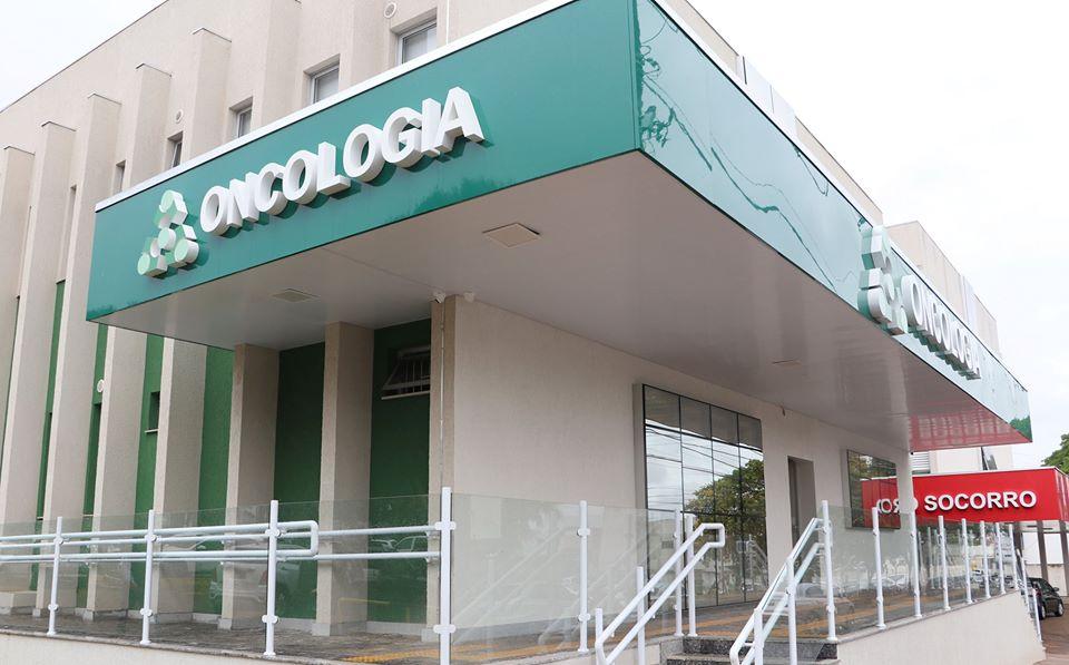 Hospital Paraná de Maringá Obras no Hospital Paraná de Maringá (PR)